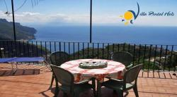 Holiday Apartment in via Chiunzi, Ravello - Amalfi Coast - 2 Bedrooms - Sleeps 4 - Sea View, Terrace