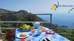 Furore vacation apartment - Amalfi Coast - 1 Bedroom - Sleeps 2 - Sea View, Terrace