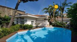 Luxury Villa to rent for holiday in Sorrento centre-  5 Bedrooms - Sleeps 10 - Garden with Patio and Private Pool 93